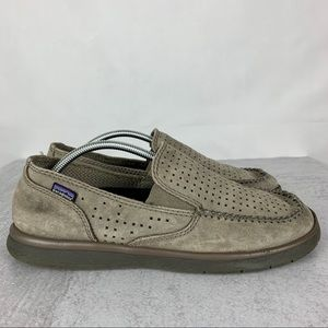 Patagonia Shoes Maui Air Boulder Loafer